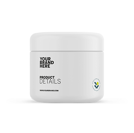 White Label CBD Balm