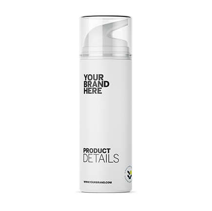 White Label Lotion