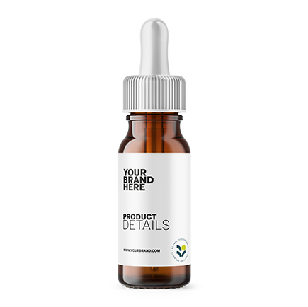 White Label Tincture