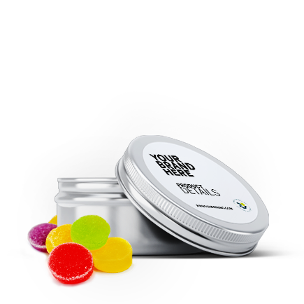 CBD Gummies white label