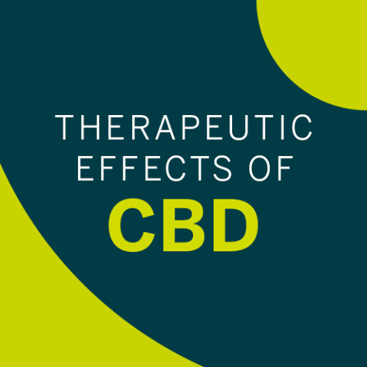 Therapeutic effects featured