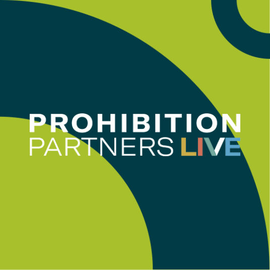 Prohibition Partners Live featured